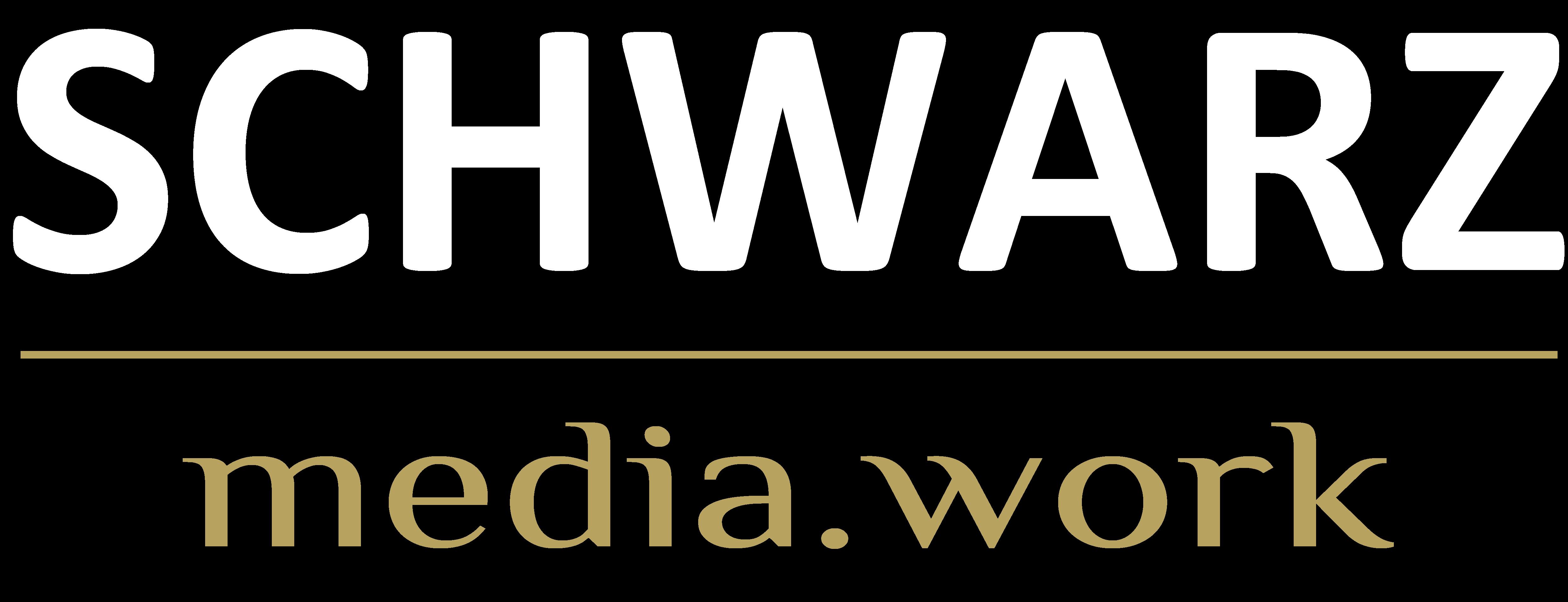 SCHWARZmedia.work