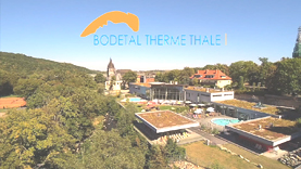 Bodethal Therme Thale