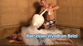 Hansedom - Wyndhamhotel
