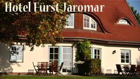 Hotel Fürst Jaromar