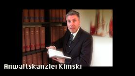 Anwaltskanzlei Klinski