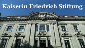 Kaiserin Friedrich Stiftung